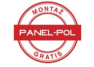 panele z montażem gratis na terenie miasta Kraków